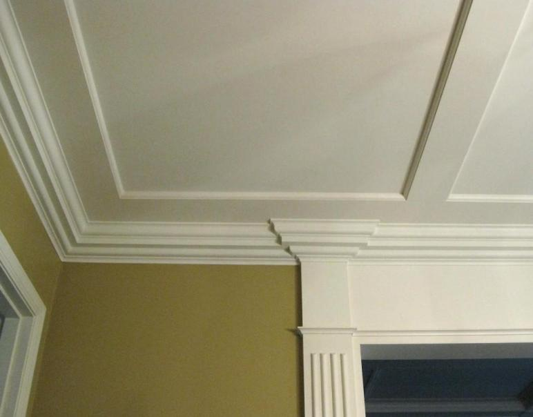 Best Crown Molding Low Ceilings Joy Studio Design