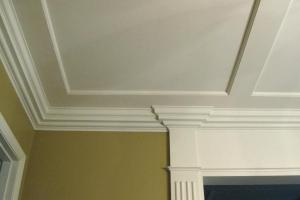 Best Crown Molding Low Ceilings Joy Studio Design