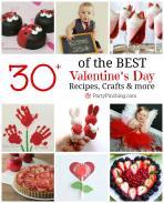 Best Cute Valentine Day Ideas Roundup Kids