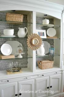 Best Dining Room Storage Ideas Designs 2018