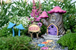 Best Diy Miniature Fairy Garden Ideas 2018