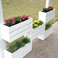 Best Diy Pallet Wood Planter Box Ideas Designs