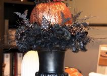 Best Halloween Table Decoration Ideas 2018