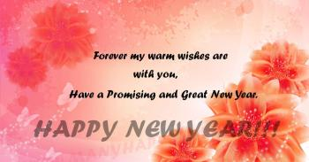 Best Happy New Year Resolutions Poems 2018 Whatsapp