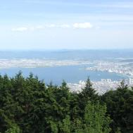 Best Hikes Around Kyoto Minty Lemony