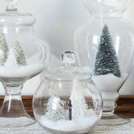 Best Ideas Apothecary Jars Decor