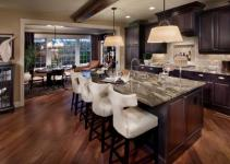 Best Kitchen Design Entertaining Regard