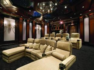 Best Modern Diy Home Theater Seating