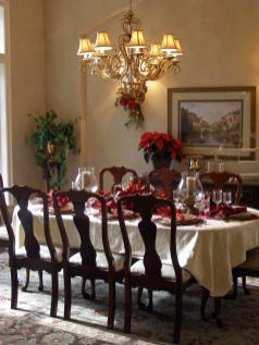 Best Photos Elegant Table Decorations Party