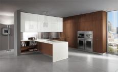 Best Ultra Modern Italian Kitchen Design Trends