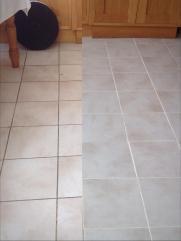 Best Way Clean Kitchen Floor Tile Grout Home