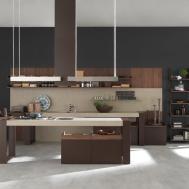 Best Wood Kitchen Designs 2017 Ward Log Homes