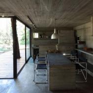 Beton Mieszkaniu Deco Inspire