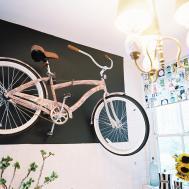 Bicycle Storage Photos Design Ideas Remodel Decor