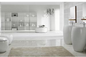 Bidet Bathroom Modern Vinci