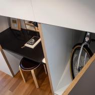 Bike Storage Ideas Beauteous Design Horizontal