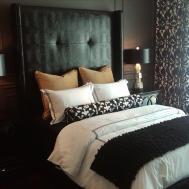 Black Gold Bedroom Ideas Homes Design Inspiration