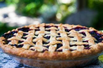 Blackberry Pie Recipe Simplyrecipes