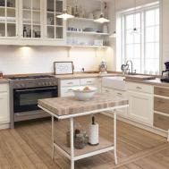 Blend Modern Country Styles Within Your Home