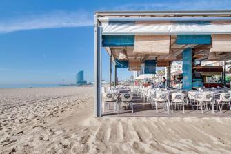 Blue Beach Club Restaurant
