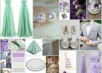 Blue Pink Royal Hot Color Spring Wedding Colors