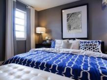 Blue White Home Decor Decoration Ideas