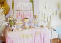 Boho Chic Birthday Party Ideas Kids Inspirationmomco
