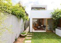 Bondi House Fearns Studio