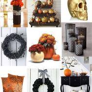 Boo Tiful Halloween Cor Inspiration Home Design Sell