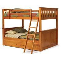 Boys Loft Bed Bill House Plans