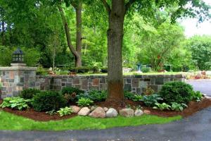 Breathtaking Backyard Landscaping Design Ideas