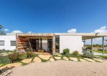 Breezy Israeli Home Inspired Lifeguard Tower Brahma