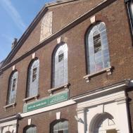 Brick Lane Moschee