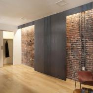 Brick Wall Inside House Thin Veneer Lowe39s