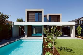 Brighton House Inform Design Melbourne Australia