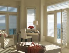 Brilliant Window Coverings French Doors Ward Log