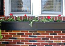 Build Window Box Tos Diy