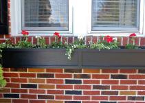 Build Window Box Tos Diy