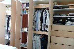 Build Your Own Fitted Wardrobe Also
