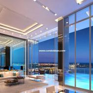 Buy Echo Brickell Condo Luxury Condominium 1451