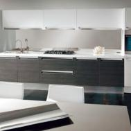Cabinet Makers Black Modern Kitchen Cabinets Decorating
