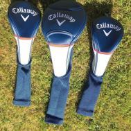 Callaway Golf Hot Men Driver Headcover