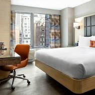 Cambria Hotel Times Square 229 New York Hotels