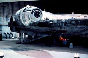 Can Transform Your Home Into Millennium Falcon