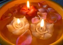 Candle Craft Make Beautiful Candles