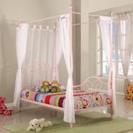 Canopy Curtain Rod Menzilperde