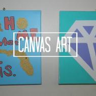 Canvas Prints Diy Project