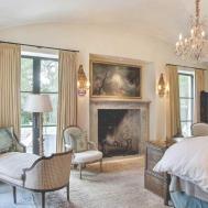 Captivating Mediterranean Bedroom Designs Won