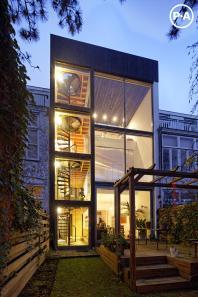 Casa Joyce Jeroen Personal Architecture
