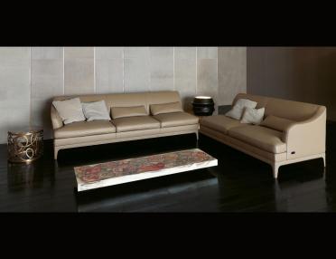 Caspani Tino Luxury Furniture 100 Made Italy